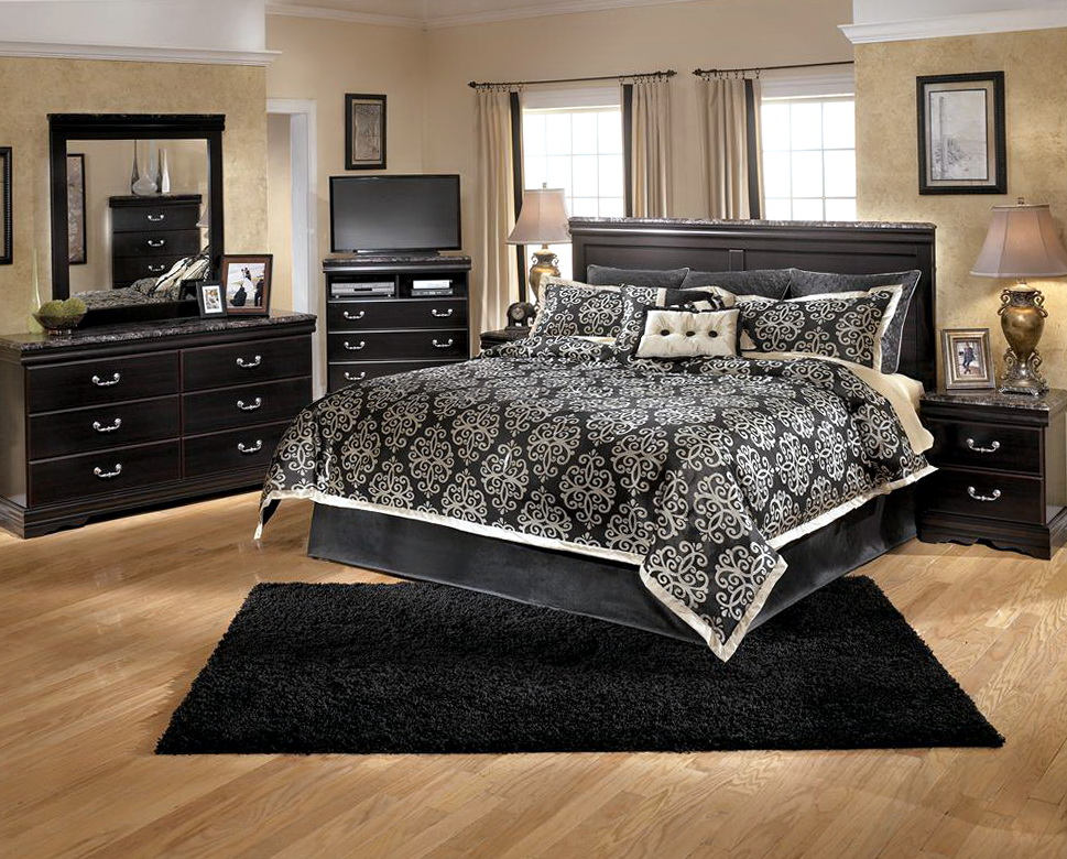 Ashley Furniture Master Bedroom Sets