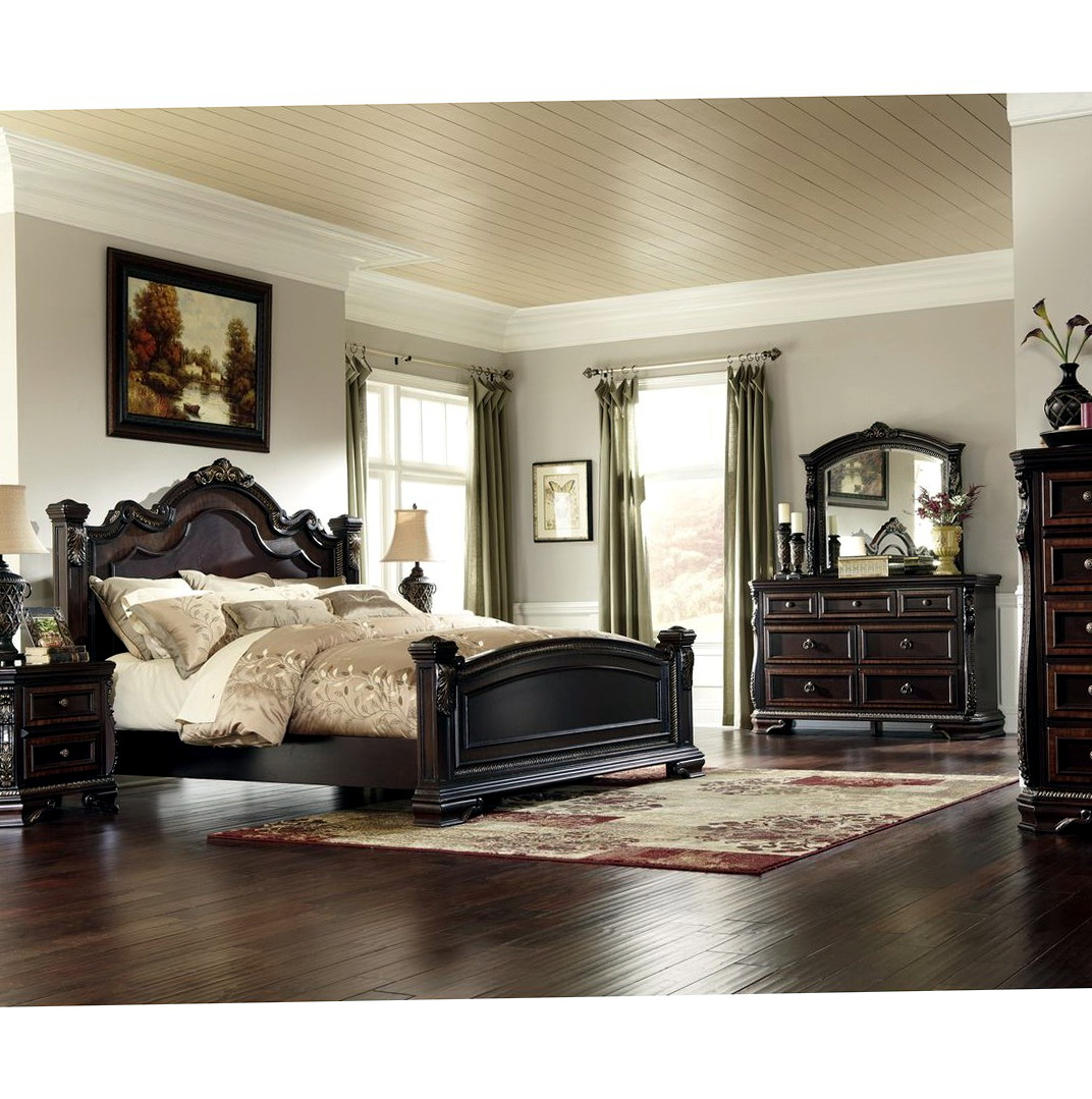 Ashley Poster Bedroom Sets