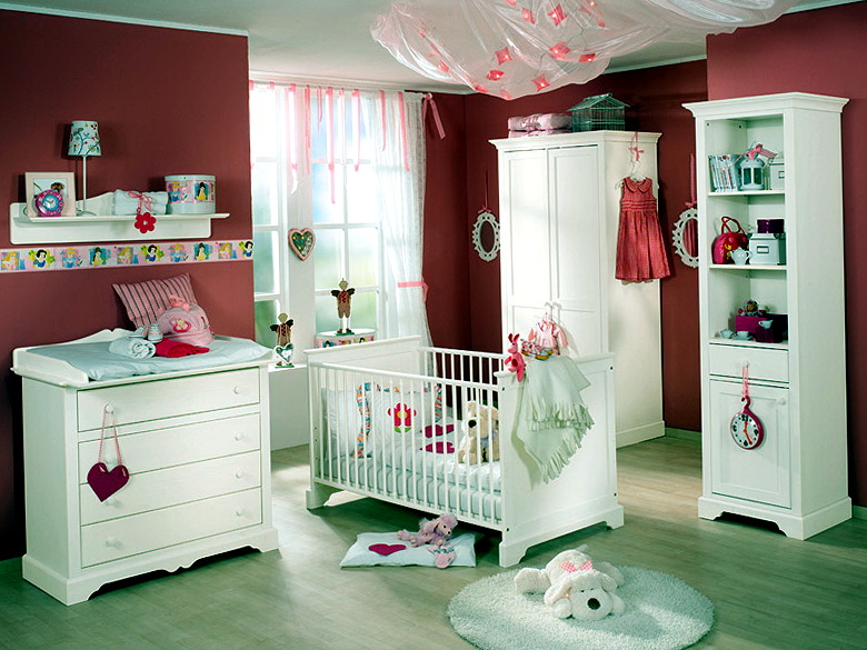 Baby Bedroom Sets Furniture