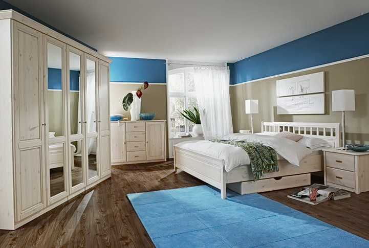 Beach Themed Bedrooms Ideas