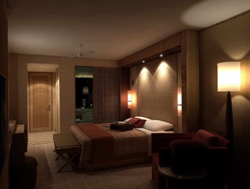 Bedroom Lighting Ideas Pinterest