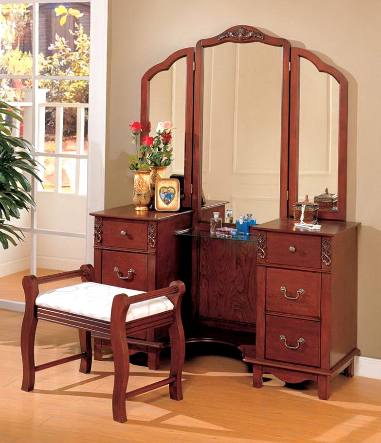Bedroom Vanity Sets For Cheap