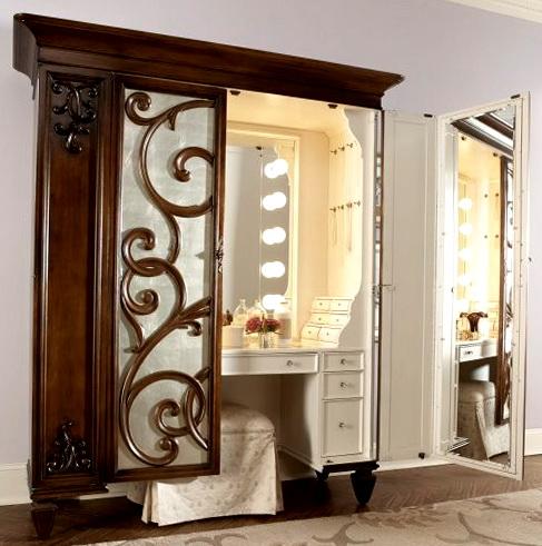 Bedroom Vanity Sets Under 100