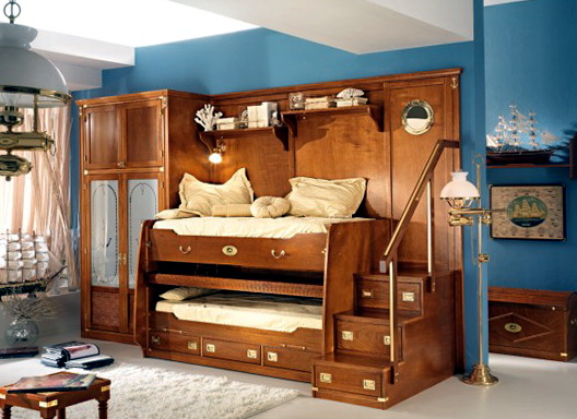 Boy And Girl Bedroom Sets