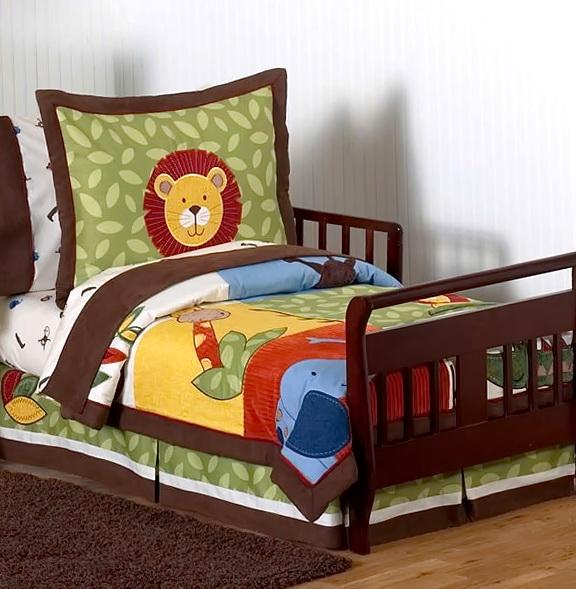 Boy Toddler Bedroom Sets