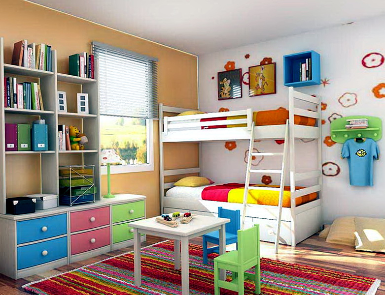 Boys Bedroom Furniture Sets Cheap
