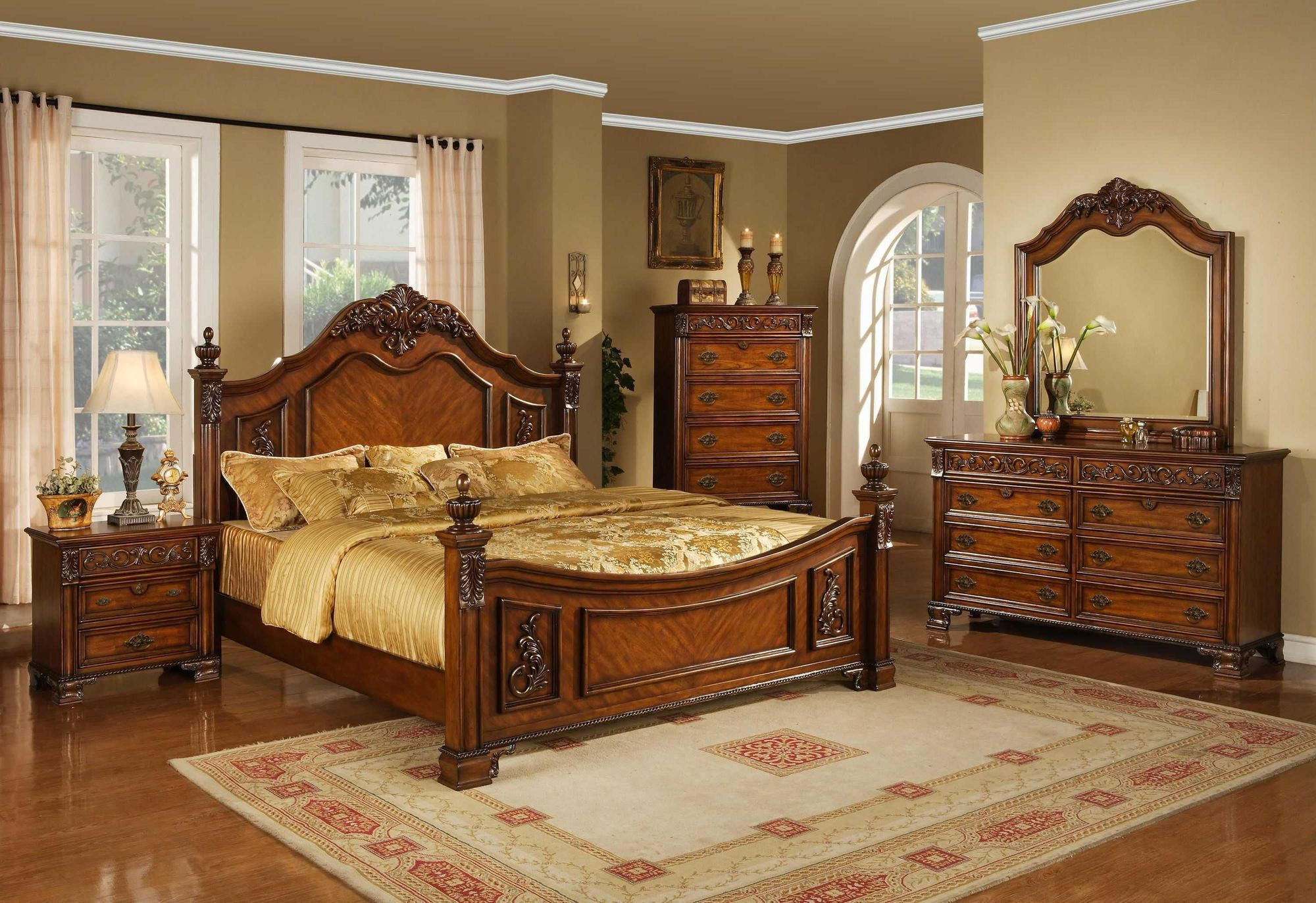 Cheap Bedroom Furniture Sets Under 400