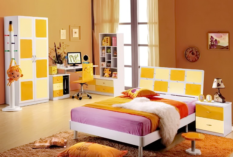 Childrens Bedroom Sets Auctions