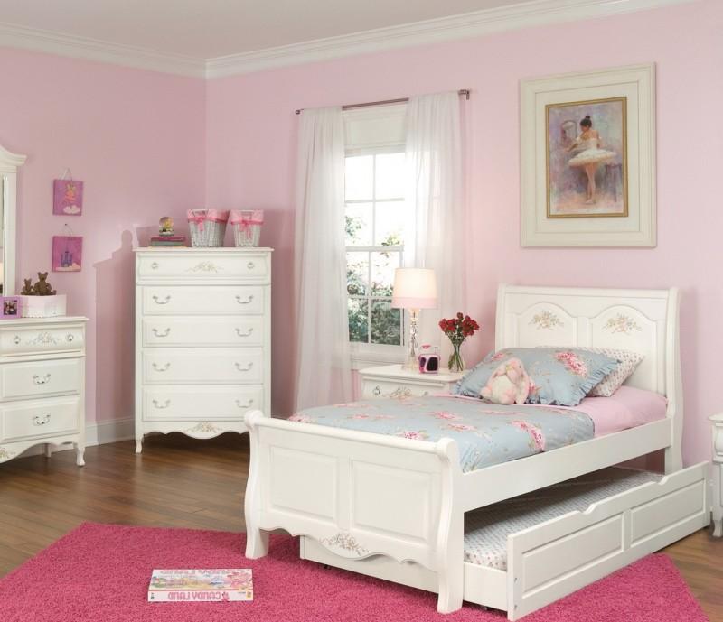 Childrens White Bedroom Furniture Sets
