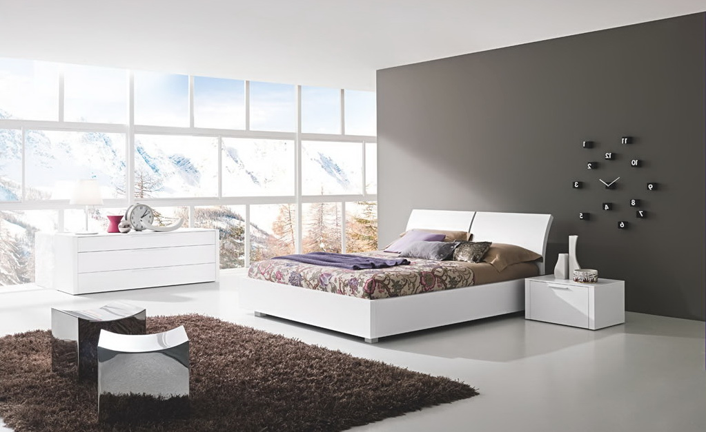 Contemporary Bedroom Furniture Nj