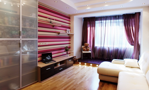 Cool Bedroom Ideas For Teenagers