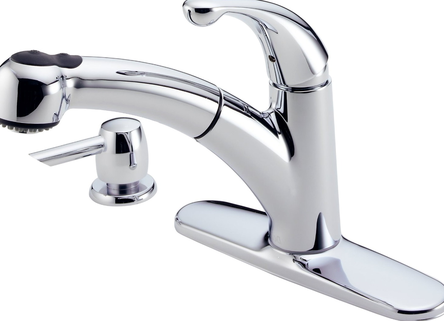 Delta Kitchen Faucets Parts