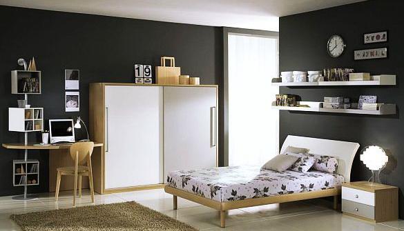 Grey Bedroom Ideas For Boys