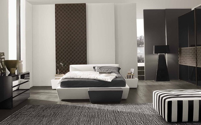 Grey Bedroom Ideas For Women