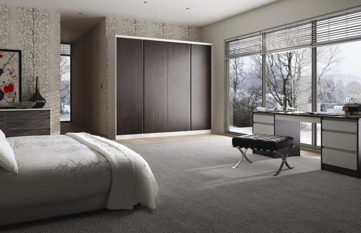 Grey Bedroom Ideas Uk