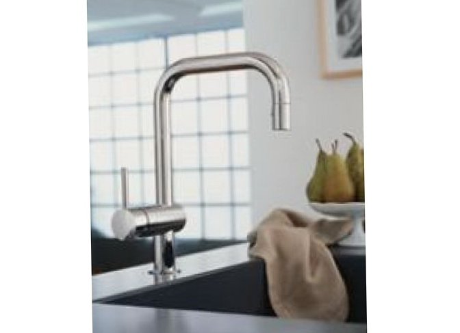 Grohe Kitchen Faucets Warranty