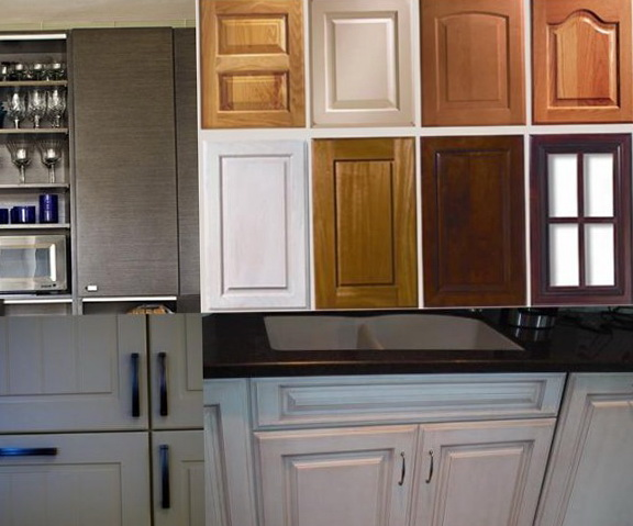 Home Depot Kitchen Cabinets Doors