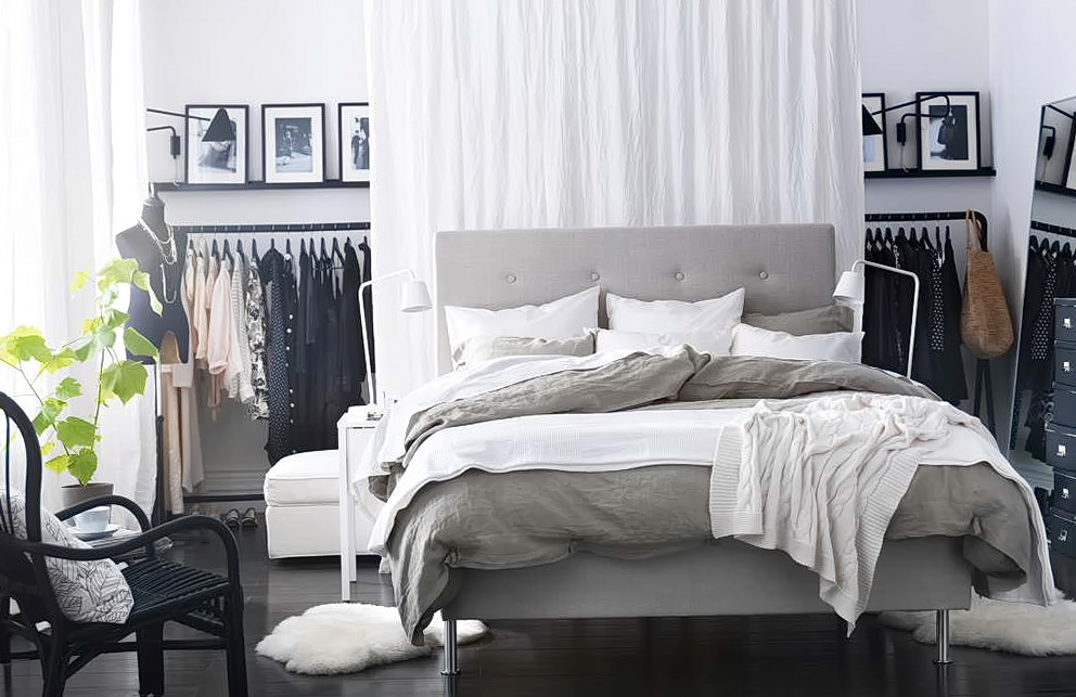 Ikea Bedroom Ideas 2014