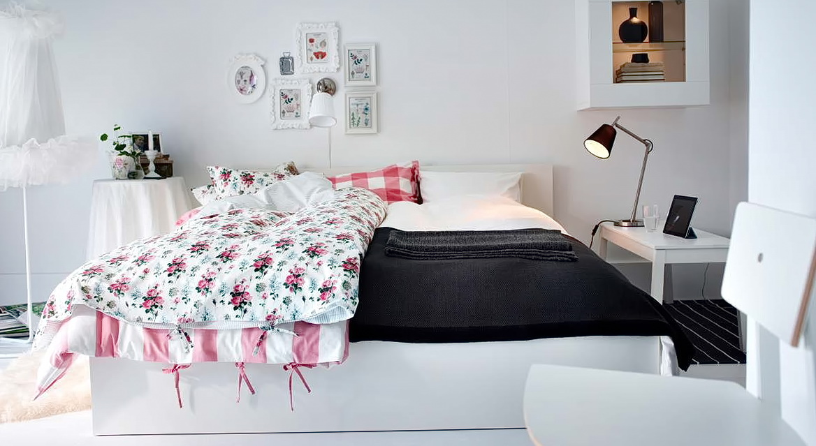 Ikea Bedroom Ideas 2015