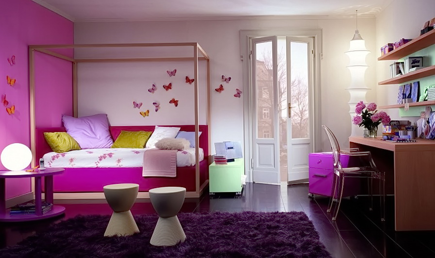 Ikea Bedroom Ideas For Teenagers