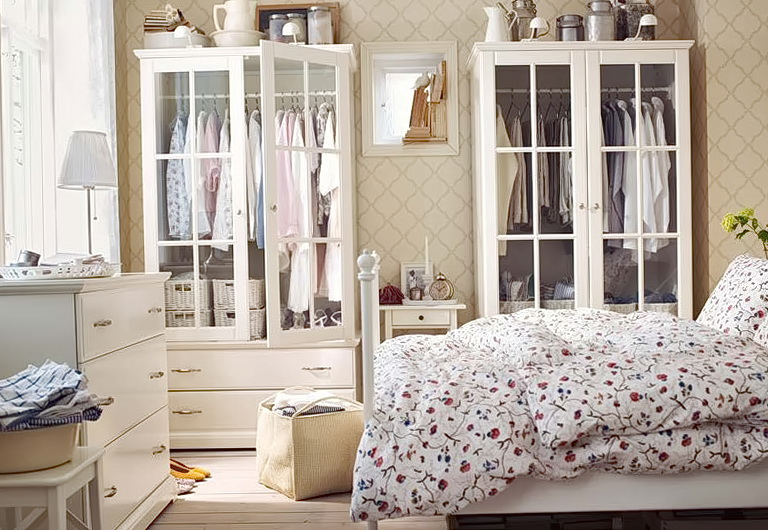 Ikea Bedroom Ideas Pinterest