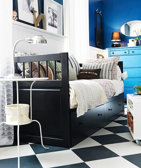 Ikea Bedroom Ideas Small Bedrooms