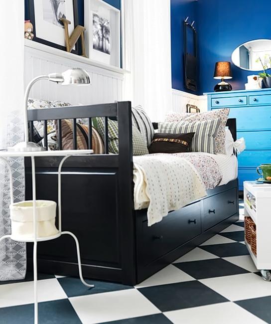 Ikea Bedroom Ideas Small Bedrooms