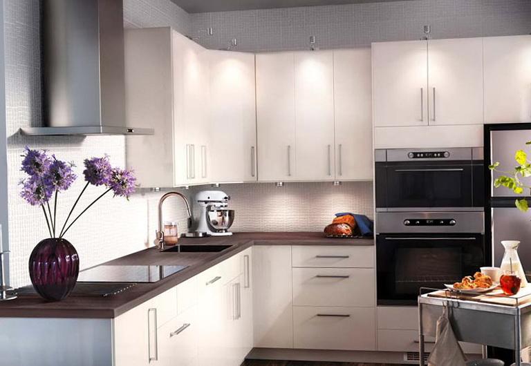 Ikea Kitchen Cabinets 2012