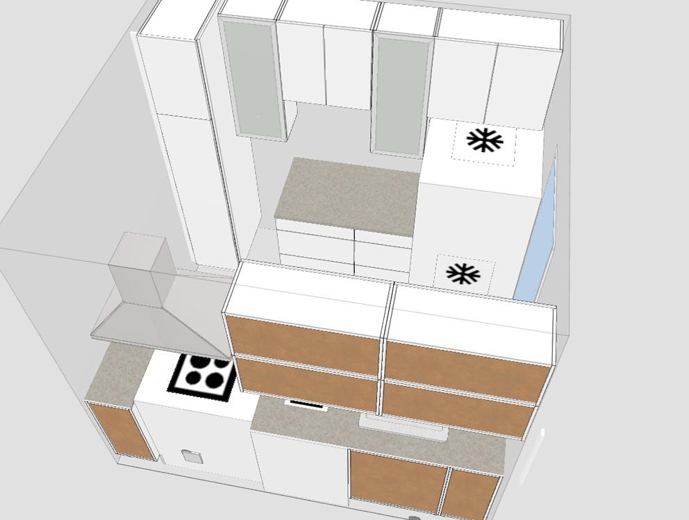 Ikea Kitchen Planner Help