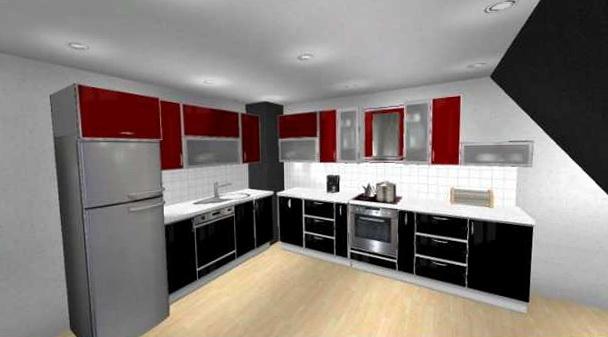 Ikea Kitchen Planner Linux