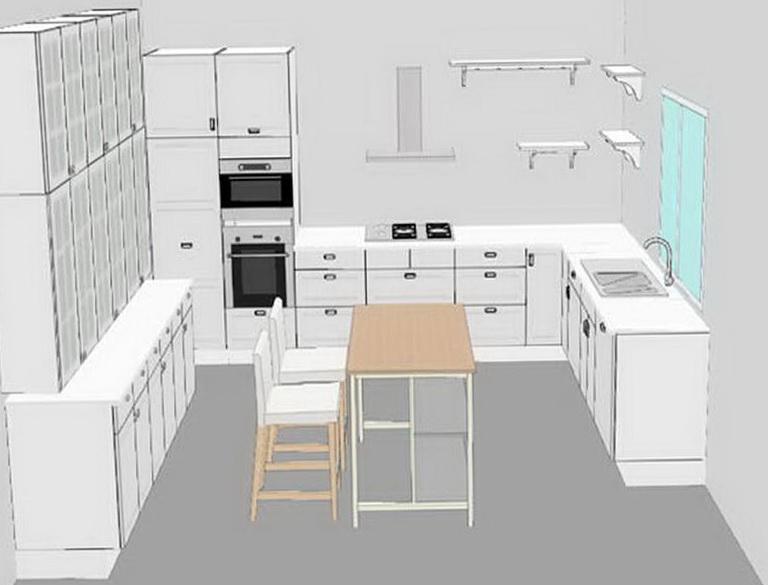 Ikea Kitchen Planner On Mac