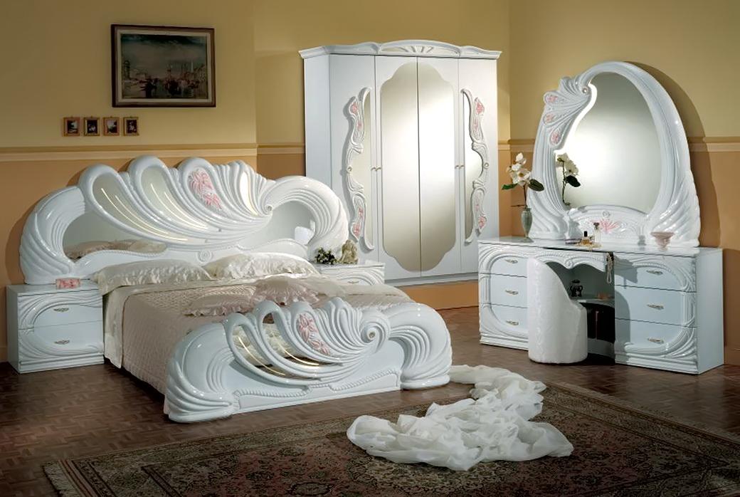 Italian Bedroom Furniture Canada