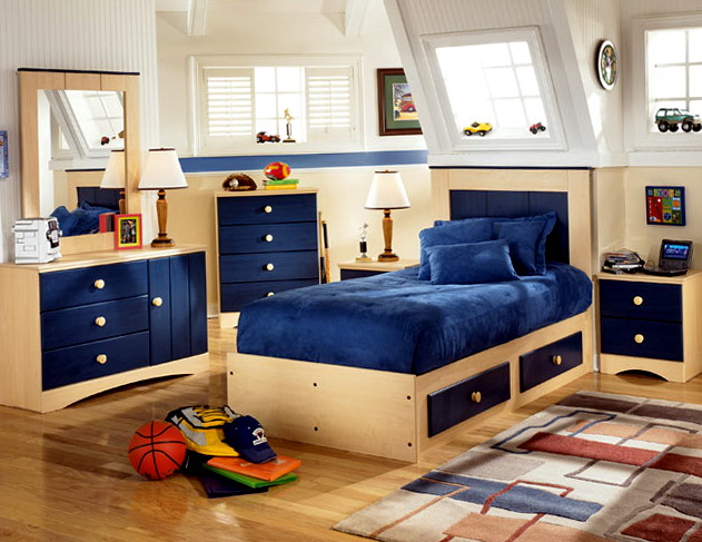 Kids Bedroom Sets Australia