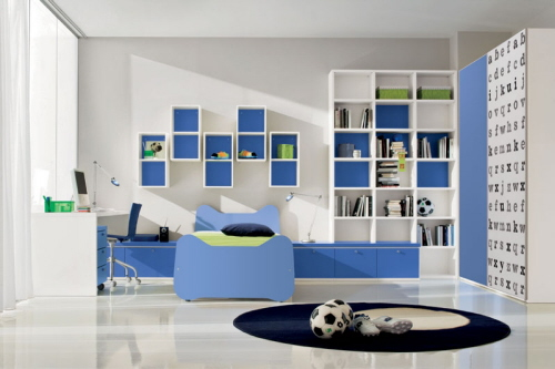 Kids Bedroom Sets For Boys