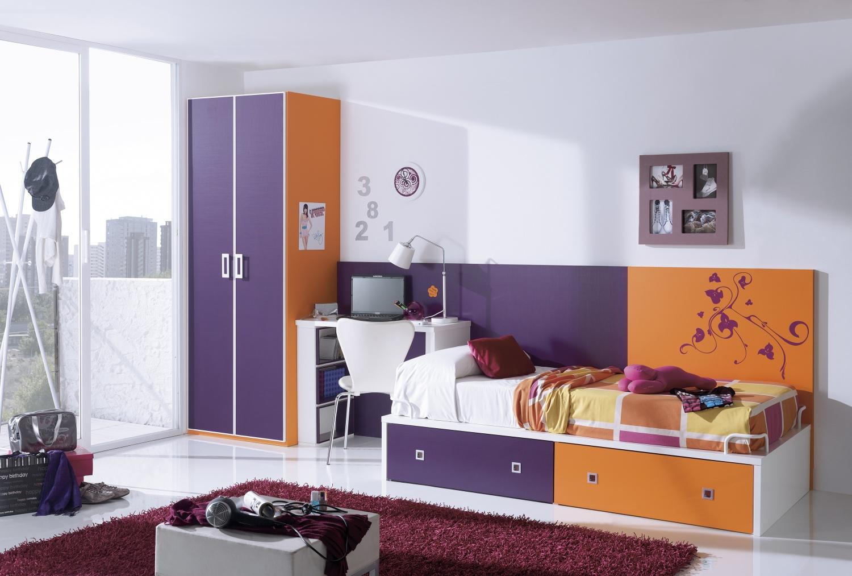 Kids Bedroom Sets With Desk