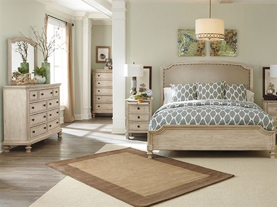 King Bedroom Sets Cheap