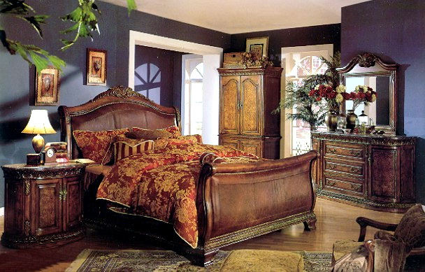 King Size Bedroom Sets Ashley Furniture