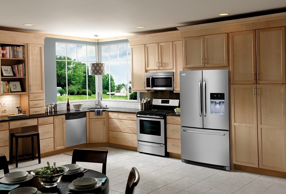 Kitchen Appliance Packages On Sale