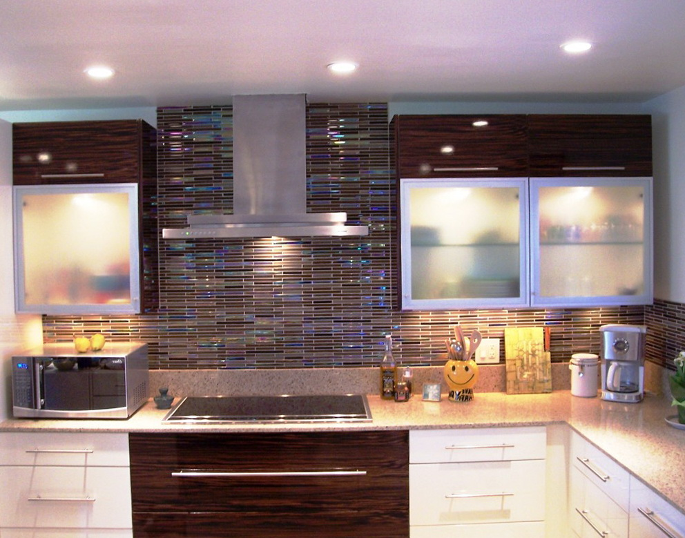 Kitchen Backsplash Ideas 2015