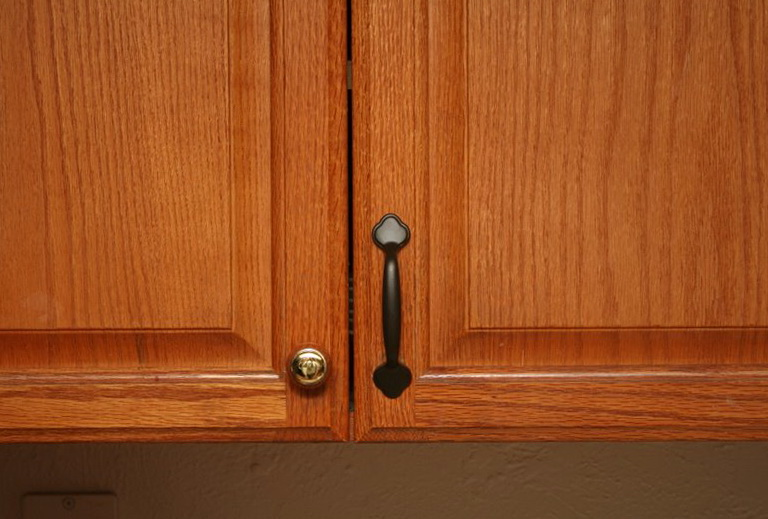 Kitchen Cabinet Hardware Pulls