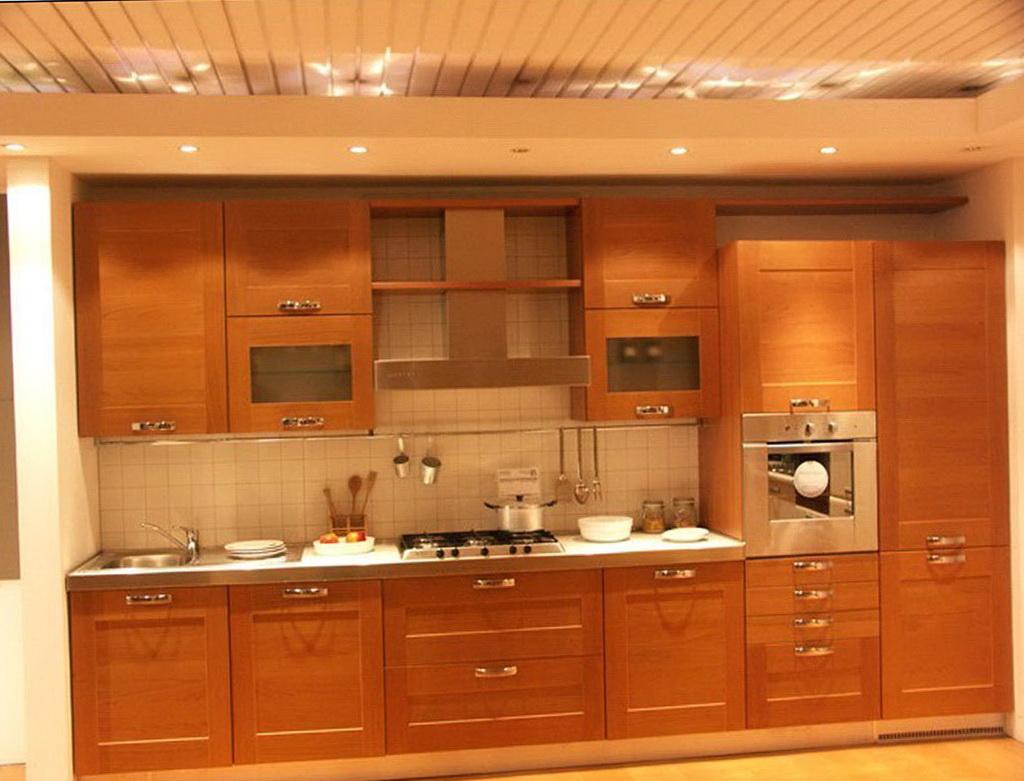 Kitchen Cabinet Ideas Storage