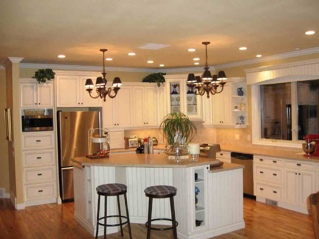 Kitchen Design Ideas Photo Gallery