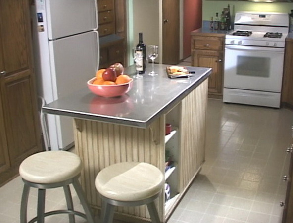 Kitchen Island Ideas Diy