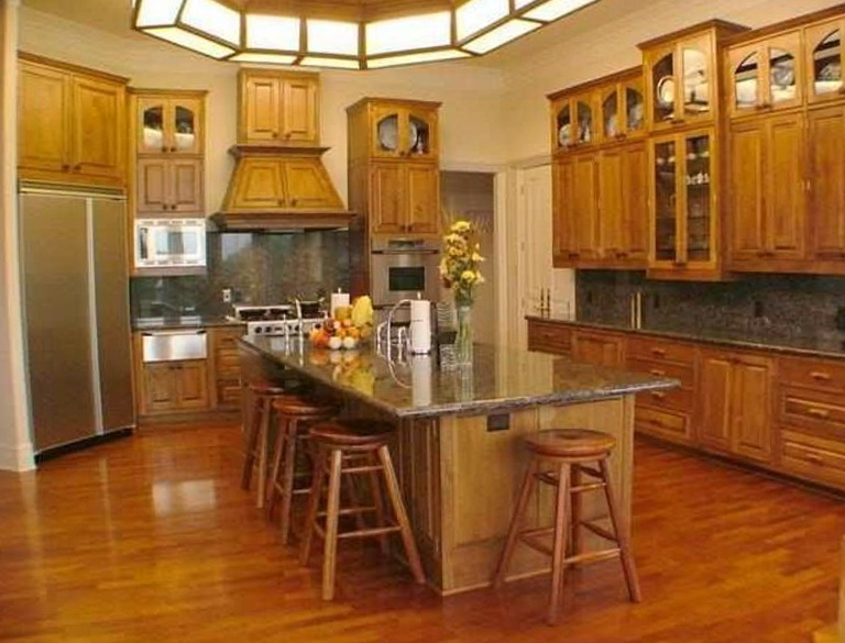 Kitchen Island Ideas With Seating