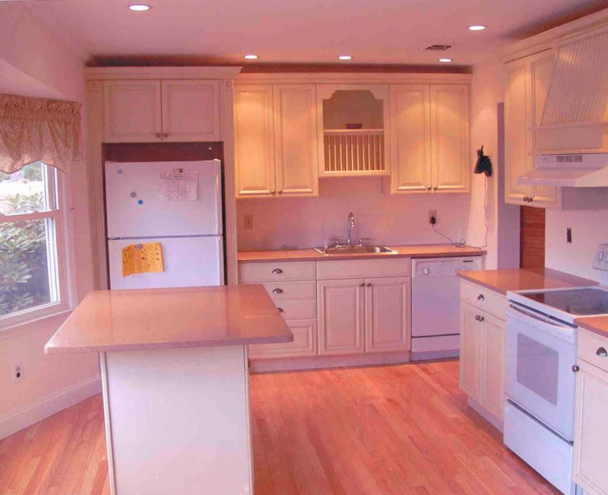 Kitchen Remodel Ideas Cheap