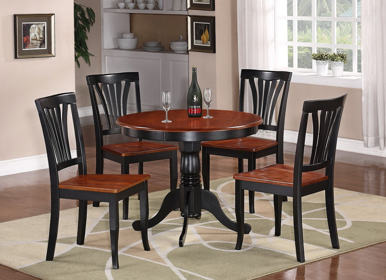 Kitchen Table And Chairs Images