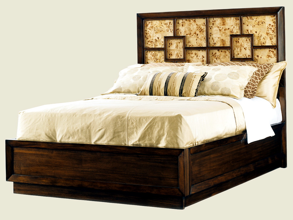 Lexington Wicker Bedroom Furniture