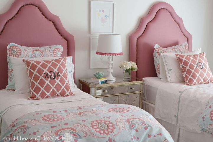 Little Girls Bedroom Ideas Vintage