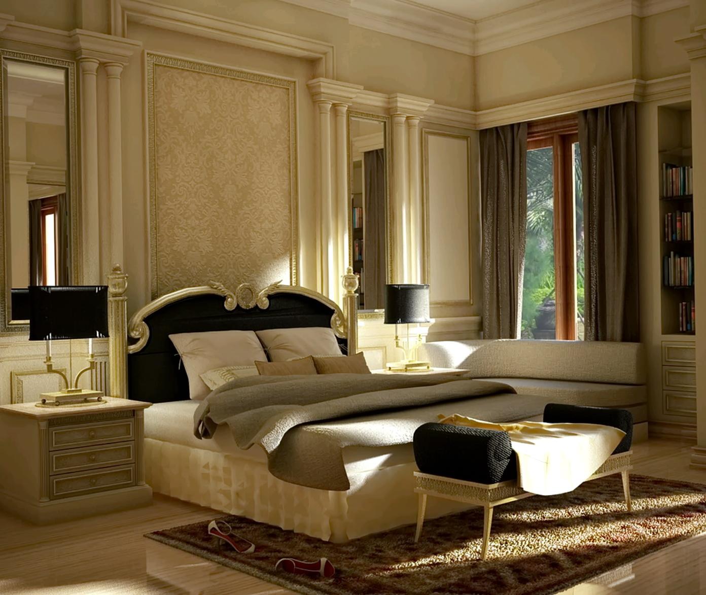 Luxury Bedroom Furniture Stores