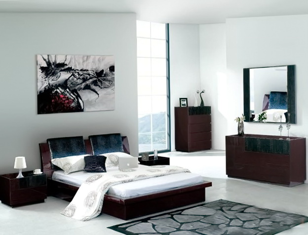 Master Bedroom Furniture Arrangement